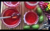 এই শীতে ঘরেই বানান মজাদার ও ভিন্ন স্বাদের জলপাই জেলি