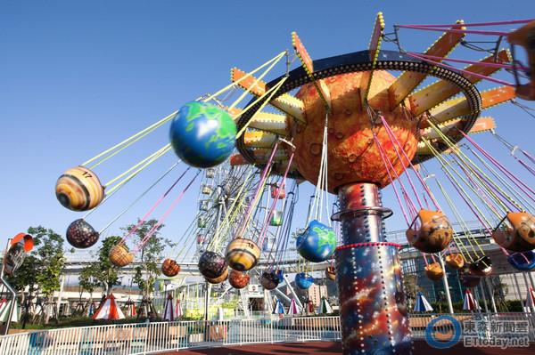 2015-10-09 Children's Amusement Park
