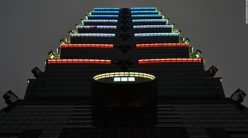 2015-11-17 Taipei 101