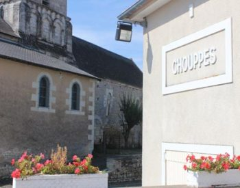Chouppes en images