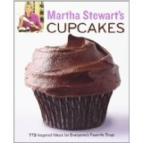 Cookbook of the Month - April 2016 - Martha Stewart's Cupcakes