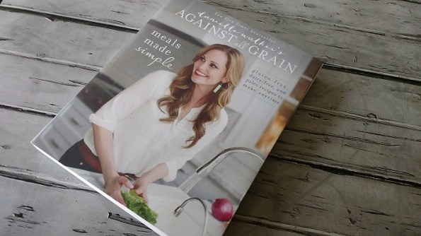 Cookbook of the Month - September 2017