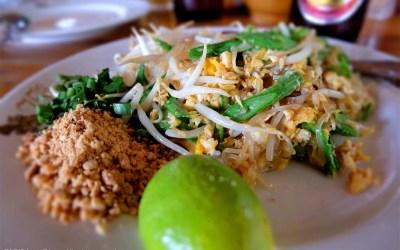 Ploy Champu Kitchen – Amazing Pad Thai and Sukhothai Noodles!
