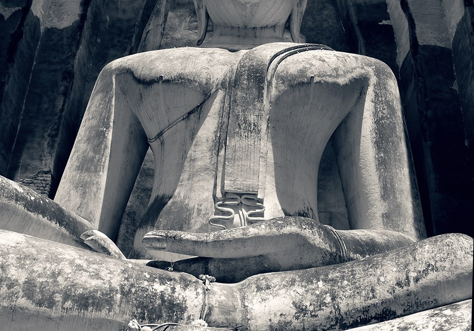 Sukhothai – An Exploration of Thailand's First Capital