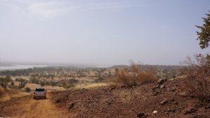 Niger River Niger