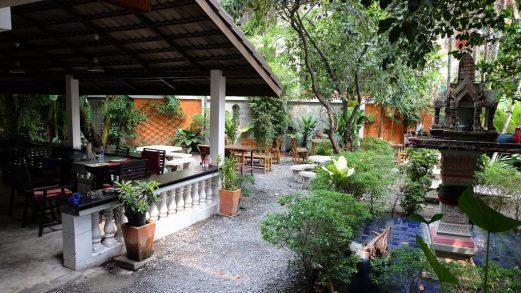 101 Restaurant Bangkok Garden