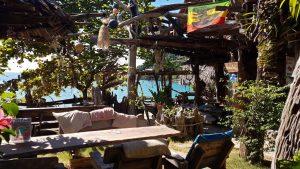 Hippie Bar Buffalo Bay Beach Koh Phayam