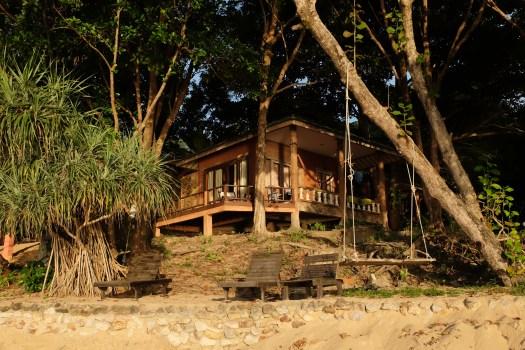 Chomjan Resort Koh Phayam