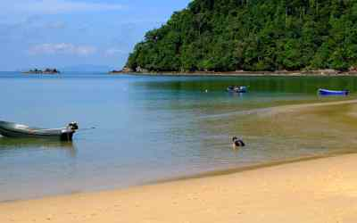 Koh Phayam – An Amazing Thailand Island Getaway!