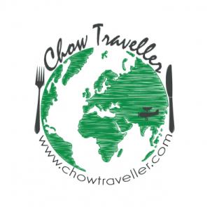 Chow Traveller Logo