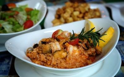 Casa Portugal – Traditional Portuguese Food in Bangkok