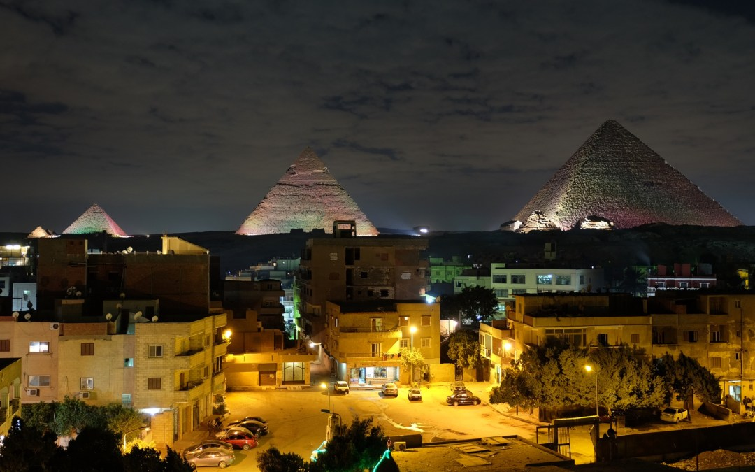 Egypt – A 5-day Itinerary to Explore Cairo, Giza, & Luxor!