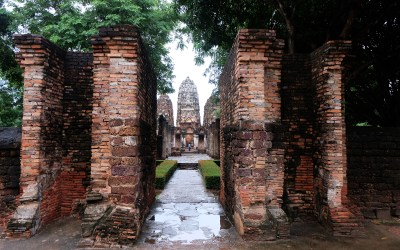Discovering Sukhothai with Eco-Friendly Activities!