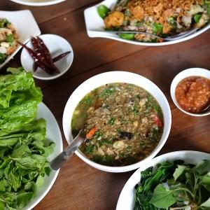 Doi Ka Noi – Incredible Laotian Cuisine in Vientiane!