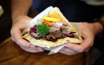 Berlin's Doner Kebab – Bangkok's Hot New Doner Joint!