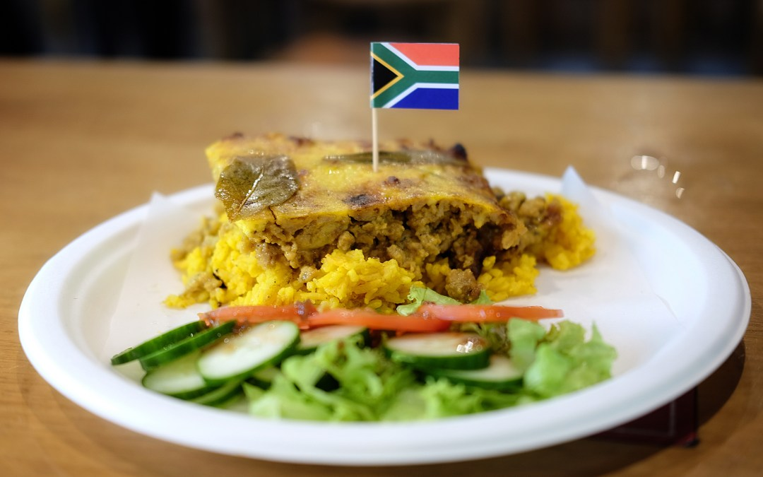 Madibaz – Authentic South African Food in Bangkok!