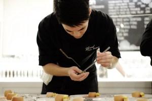 Chef Yord (Panat Boonyanit)
