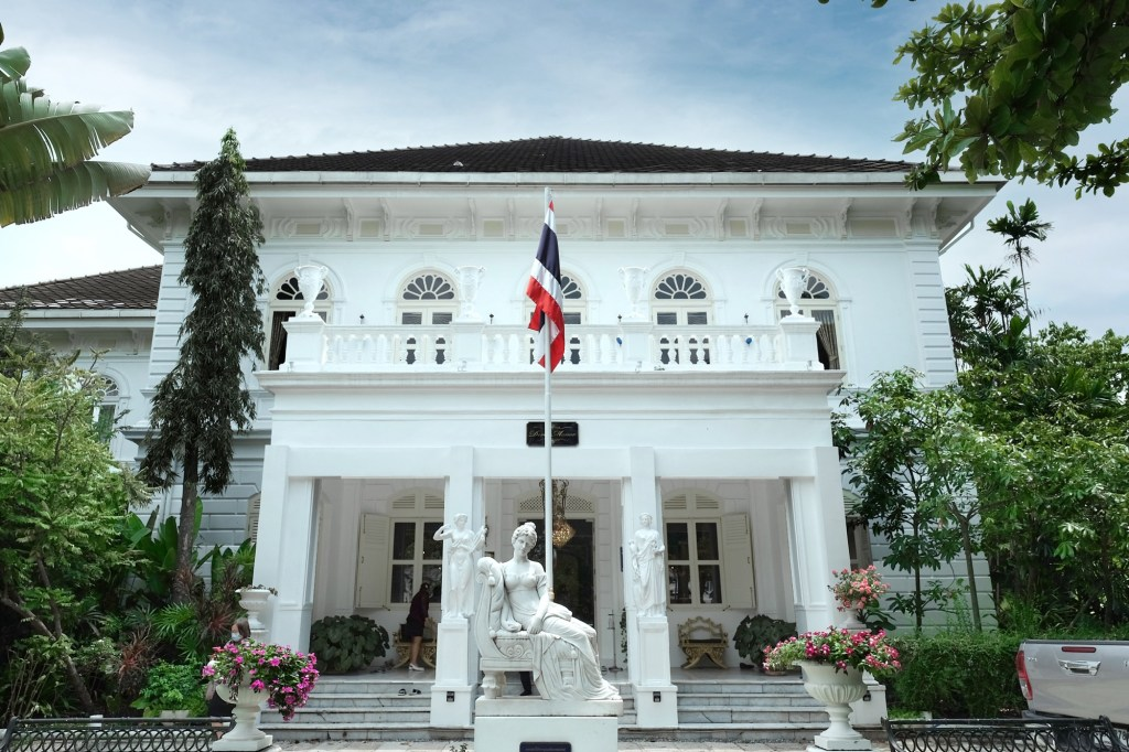 Deva Manor Bangkok