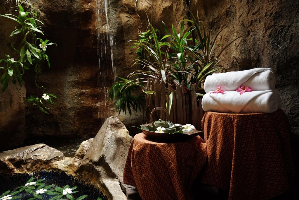 Massage time!