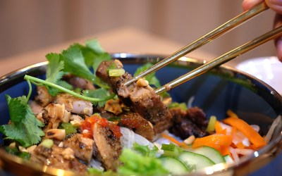 Son of Saigon – Tasty Bánh Mì, Bún Noodles, and More!