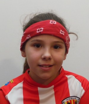 Ingrid Llorca