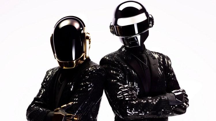 Coins x Daft Punk Coins Drops