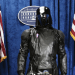 Cobra Commander for POTUS Aggressive Comix