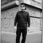 DJ Green Lantern aka TheSpvceAge