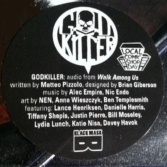 Cast and Crew of Godkiller