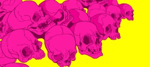 Black Mask Studio's Godkiller