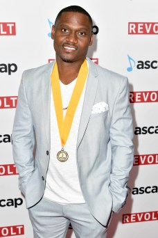 BEVERLY HILLS, CA - JUNE 22: Needlz at the ASCAP 2017 Rhythm & Soul Music Awards at the Beverly Wilshire Four Seasons Hotel on June 22, 2017 in Beverly Hills, California. (Photo by Earl Gibson III/Getty Images for ASCAP)