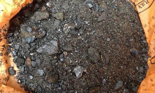 Fraude minière en RDC : Plus de 1200 kilos de coltan saisis sur un particulier à la frontière entre la RDC et le Rwanda
