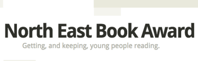 North East Book Awards, Chris Callaghan, The Great Chocoplot, The Chocopocalypse