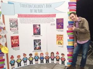 Stockton Children's Book of the Year Award