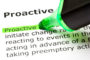 Are you a proactive patient?