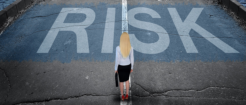 Dealing with risk in 2021