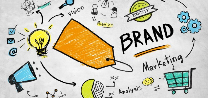 Brand Fantasy - Brand Strategy for Digital Marketers
