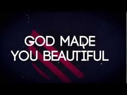 You are Beautiful – Created in God's Image!
