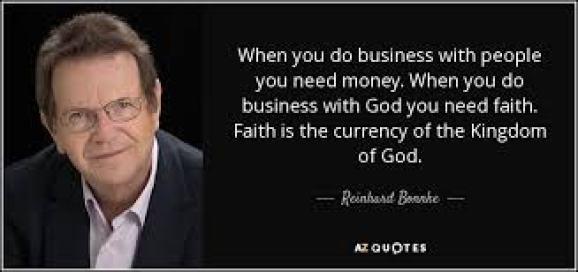 faith-currency