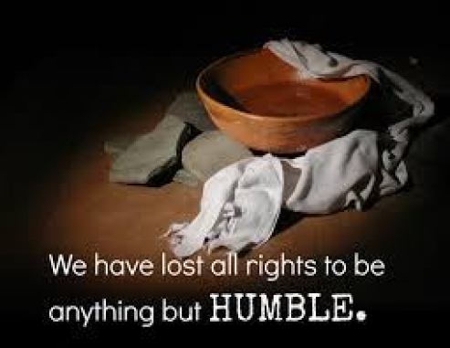 humble rights