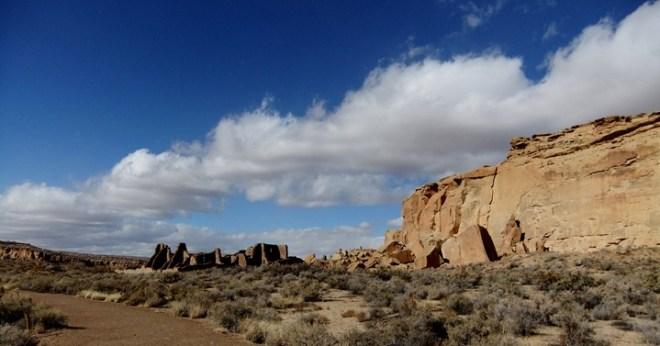 Chaco Canyon, NM (3)