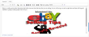 video_in_ebay_listing
