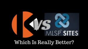 Kalatu Blog Vs MLSP Sites