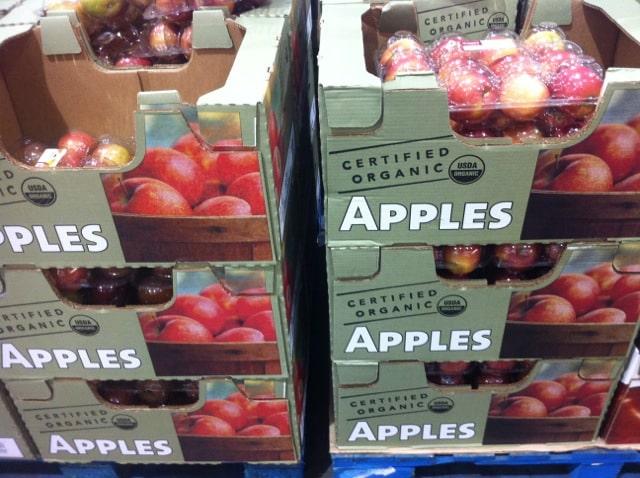 Super Healthy Food We Buy At Costco