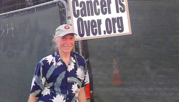 Ann Cameron Cured Her Stage 4 Cancer with Carrot Juice, Nothing Else