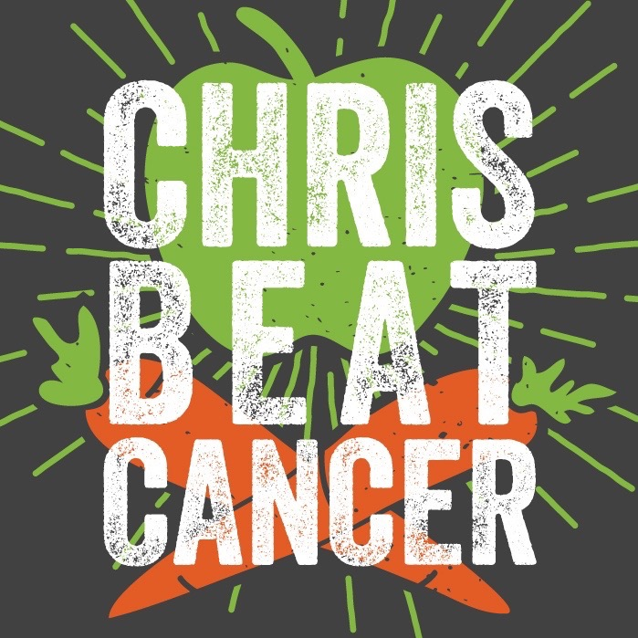 The Chris Beat Cancer Podcast is live!