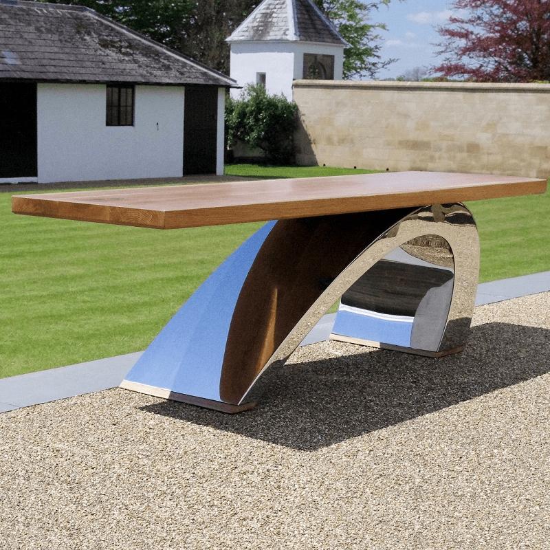 Chris Bose Designer Furniture Maker
