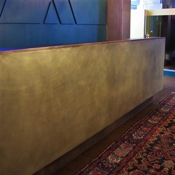 bronze copper brass