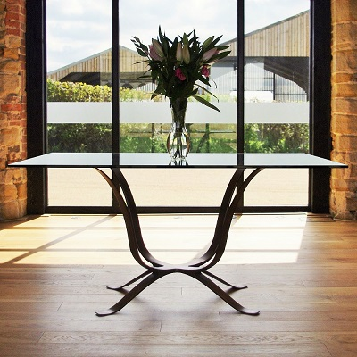 Designer furniture - Dining tables, console, coffee tables, chairs by Chris Bose
