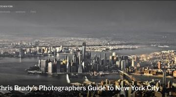 I Photo New York Header Large